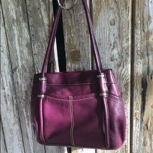 Tignanello purse